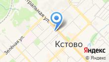 Torgnn.ru на карте