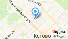 Bery24.ru на карте