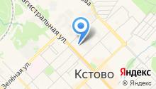Верхне-Волжская энергетическая компания на карте