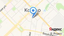 Часовня во имя святого Благоверного и Великого князя Александра Невского на карте