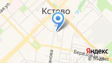 Кстовский городской суд на карте