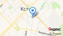 Управление Федеральной службы государственной регистрации, кадастра и картографии по Нижегородской области на карте