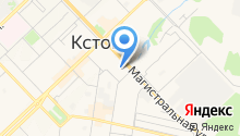 МетКомплект на карте