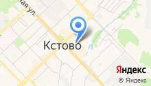 Мебельная мастерская Орлова на карте