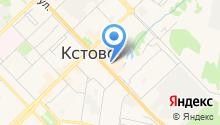 Lakarina на карте