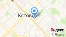 Krisman на карте
