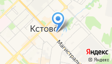 Малина Shop на карте