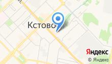СтройКомфорт на карте