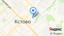 Управление Федеральной службы РФ по контролю за оборотом наркотиков по Нижегородской области на карте