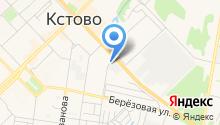 ПрокатСтрой на карте
