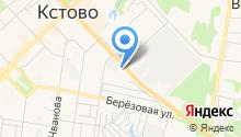 Street Cafe на карте