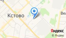 РосБелмаркет на карте