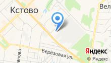 ГлазурьПром на карте