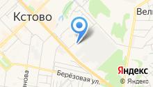 Регистрационно-экзаменационный отдел на карте