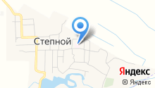 Россошинская участковая больница на карте