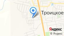 ГБУ МАЛЫЙ БИЗНЕС МОСКВЫ на карте