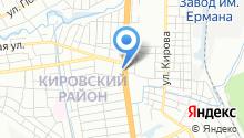 AVTOLIFE на карте