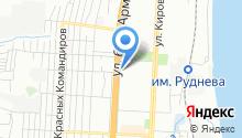 Etalon Jenavi на карте