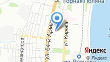 5С на карте
