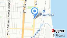 HAHOO на карте