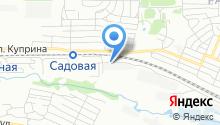Автоцентр-Кузов на карте