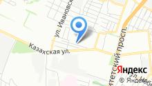 FIT-ACTiV на карте
