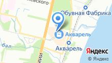 Forward на карте