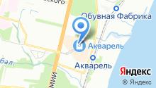 Eurocafe на карте