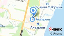 Caprise на карте