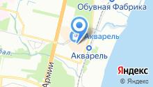 Acoola на карте