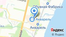 Donatto на карте