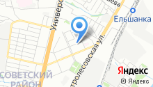 ArtPERSONA на карте