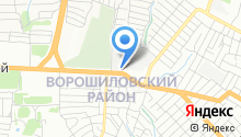 АвтоБлеск34 на карте