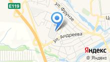 ВолгоградРемТранс на карте