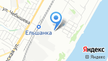 Gala House на карте