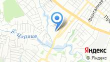 Anksunamun на карте