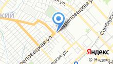 БошАвтоСервис на карте