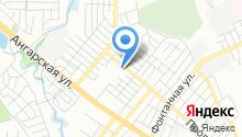 Ян Ко на карте