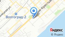 FlyTravel на карте