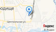 Волго-Монтаж на карте