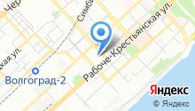 ClickON на карте