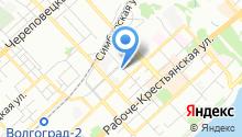 BoDcompany на карте