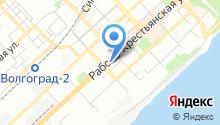 Hamster`s Bar на карте