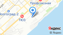 Gid34.ru на карте