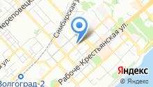 EnerGo на карте