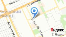 EvA Corporation на карте
