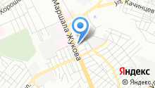 AdamAuto на карте
