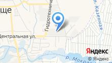 РосПромРесурс на карте