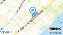 Doubler на карте