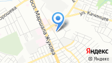 Anna Milia на карте